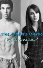 The Alpha's Chase by KailaVanillaa
