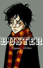 Buster (Snarry) by Cygnus_White