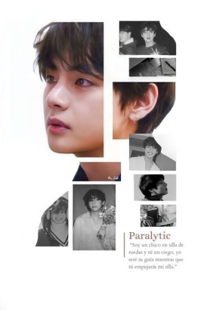 Paralytic ┊ KookTae by Pic_Col