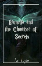 Brunella And The Chambers of Secrets | ( TDH #2) by Isa_Lupin