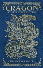Eragon and Arya; A Love Story by MariaJoseBezanilla