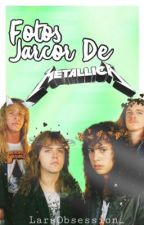 Fotos Jarcor De Metallica by LarsTheFuckingCookie