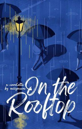 Escape by seryahl_writah