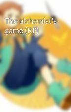 The alchemist's game (RP) by King_Diety