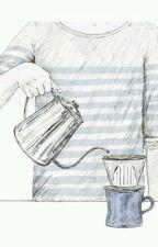 Grain de café by Judeswords