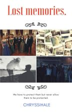 Lost Memories by CandeRingers