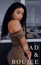 bad and boujee ✗ roman reigns by xheelbellas