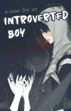 An Introverted Boy by kaisanka