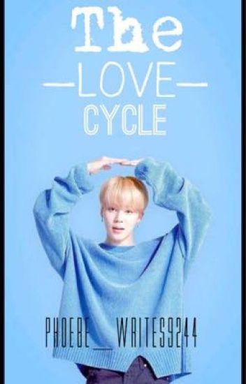 The Love Cycle Jimin Fanfic Jimochiminie95 Wattpad