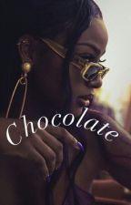 Chocolate ~> Finn Wolfhard  by DietLarryCake