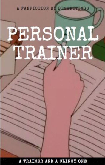 Personal Trainer || VKOOK