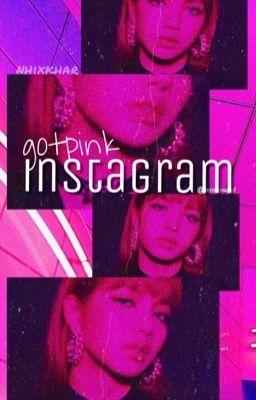 【gotpink】 ➖ instagram