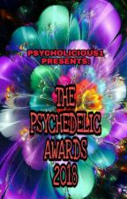 THE PSYCHEDELIC AWARDS{CLOSED} by PsychedelicPsy