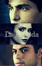 La Elegida (Alec Lightwood, Raphael Santiago y Tu)  by Roxy_Green