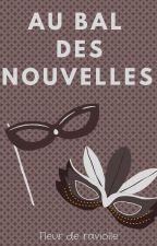 Nouvelles pas assez positives by FleurDeRaviolle