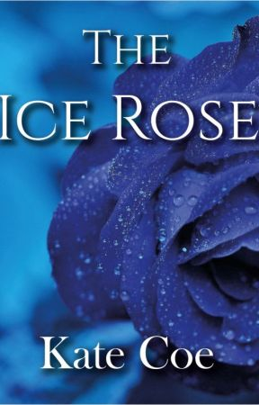 Dresden Files 5: Ice Rose by KateCoe
