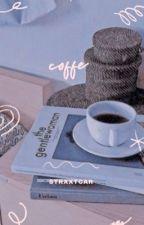 coffee||minsung  by STRXXTCAR