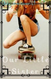 Our little sister // 1D and 5SOS by luminousredamancy