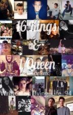 16 Kings & 1 Queen (a MAGcon Fanfic) {ON HOLD} by Living_Life_94