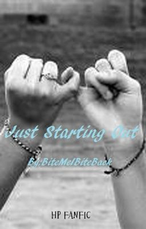 Just Starting Out... by BiteMeIBiteBack