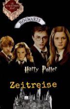 Zeitreise| Harry Potter FF by Halbmenschlich