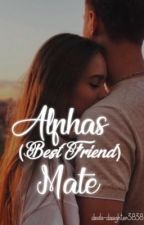 Alpha's (best friend) Mate by devils-daughter3838