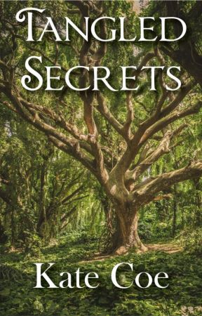 Dresden Files 6: Tangled Secrets by KateCoe