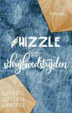 Shizzle Voor Schrijfwedstrijden by oekelvis