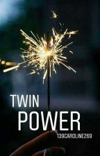 Twin Power   Marauders FF by 139Caroline269