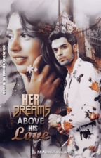 Her Dreams Above His Love - MaNan FF by MaNanlicious_Angel