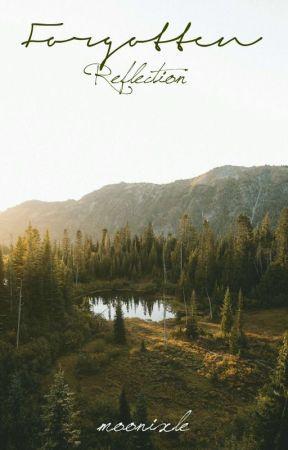 Forgotten Reflection || wenrene oneshot by moonixle