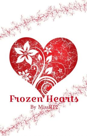 Frozen Hearts by MissR12