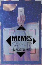 BLACKPINK & BTS MEMES by unlovedbby