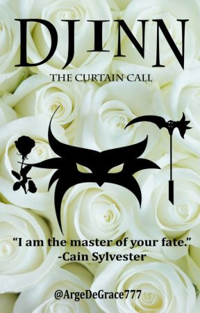 Djinn The Curtain Call Chapter 29 The Demon And The