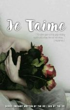 12cs | Je T'aime by _VICthewritter_