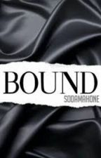 Bound | JB (Book Two) Bulgarian Translation by gveafvck