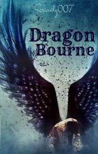 Dragon Borne by Tenelle123