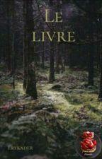 Le livre by Erykader