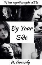 By Your Side - Sequel (Loki fan fiction) by locaforloki