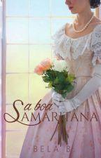 A Boa Samaritana  by BelaBarbosa