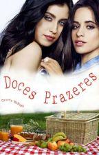 Doces Prazeres - Camren Intersexual by _Weac_