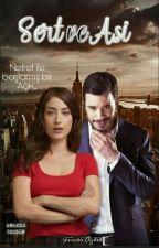 SERT VE ASİ by amor_af