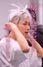 My Angel   Baekhyun. [Ongoing] by Baekchuu_OT9