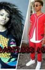 Heartless Love (Jacob Latimore love story) by ArriannaRoyale