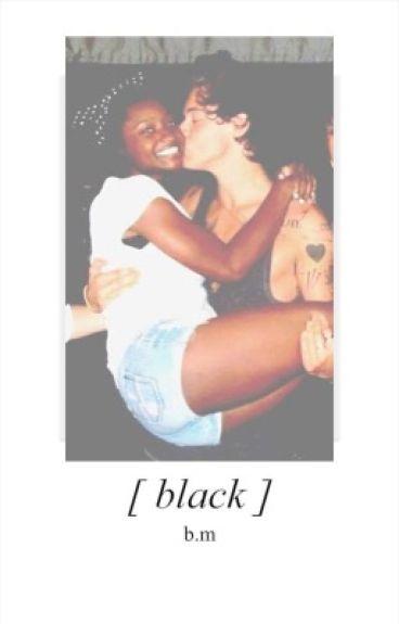 black || h.s. (editing)