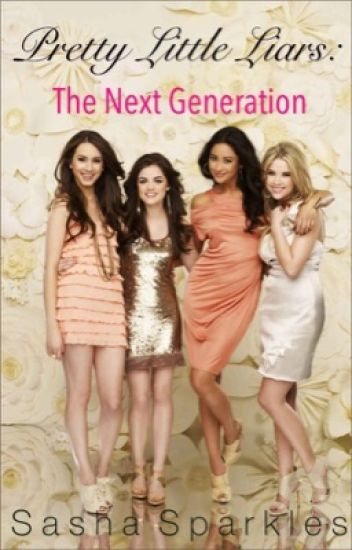Pretty Little Liars: the next generation