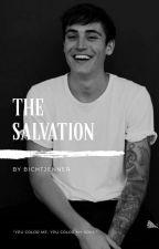 The Salvation [ CONCLUÍDA ]  by BichtJenner