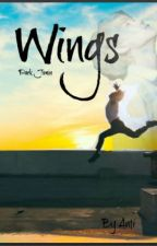 Wings || [Park Jimin] ~ BTS by Antii95