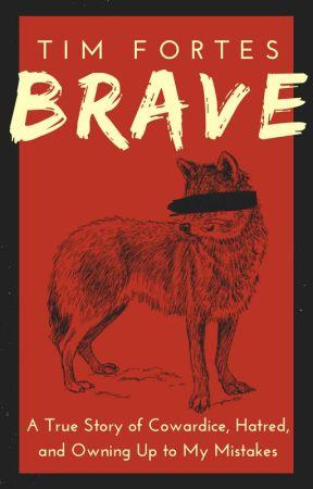 Brave by tim_the_brave