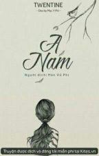 A Nam - Twentine  by RuouGao29